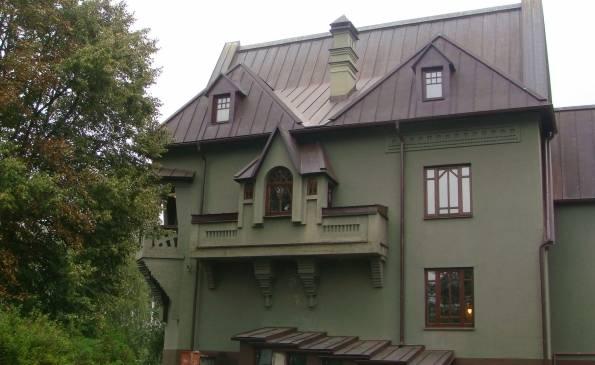 Продажа дома, Знаменское, Рублево-Успенское шоссе