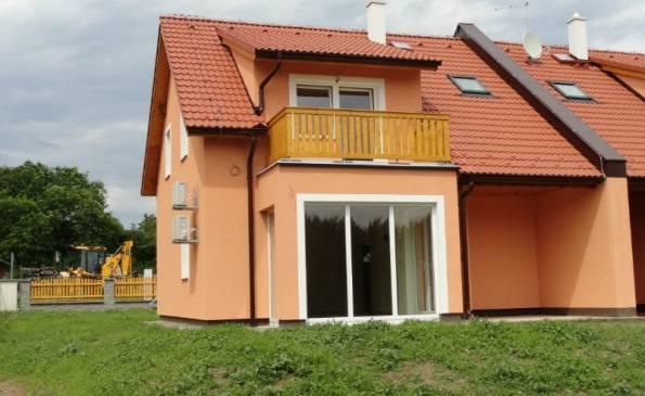 Продажа апартаментов в Южной Чехии