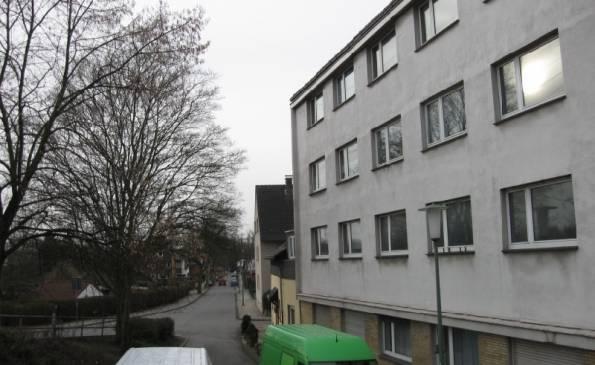 Продажа квартиры в городе Эссен, Германия