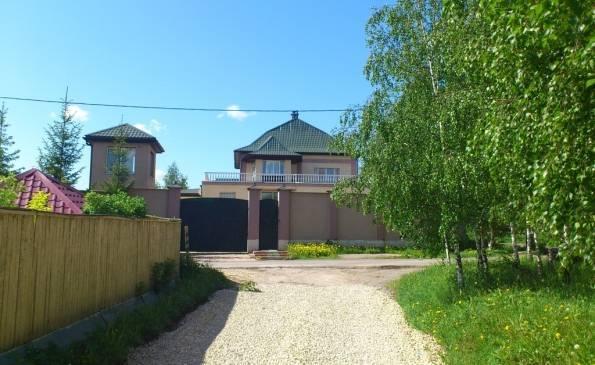 Продажа дома, д. Лапино, Рублево-Успенское шоссе