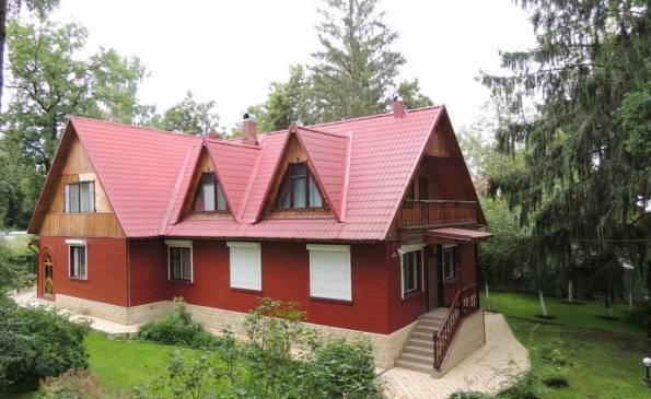 Продажа дома, Михайловское, Калужское шоссе