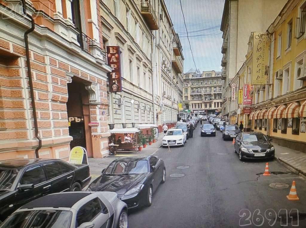 Помещение 112 кв.м. в центре Москвы