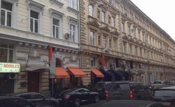 Продажа офисного помещения, улица Петровские линии
