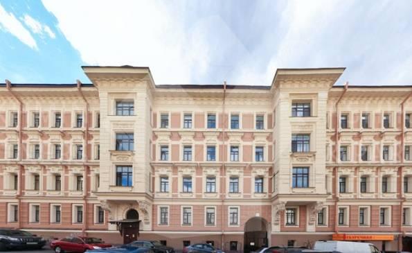 Продажа квартиры, Варсонофьевский пер., 6