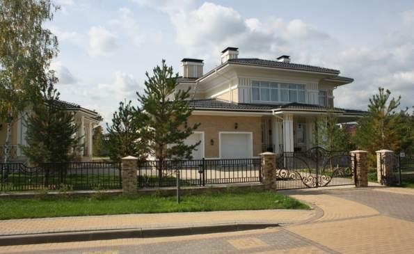Продажа дома, КП Монтевиль, Новорижское шоссе