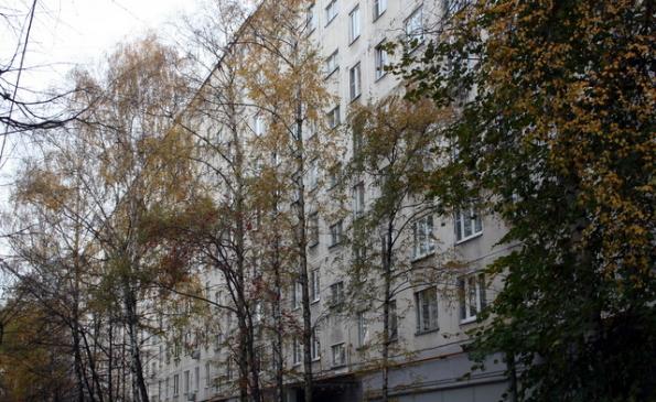 Продажа квартиры, Яна Райниса 2, к.1