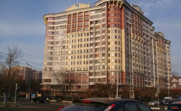 Продажа квартиры, Мичуринский 6, к. 3