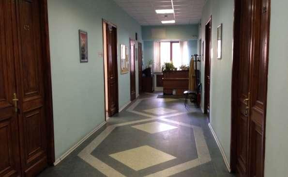 Продажа офиса, Ермолаевский пер. 22