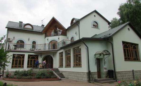 Продажа усадьбы, Новопеределкино, Боровское шоссе