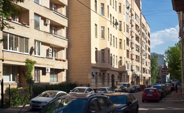 Продажа квартиры, Староконюшенный пер., 26