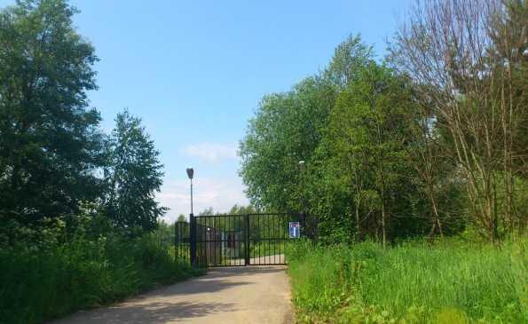 Продажа участка, Папушево, Рублево-Успенское шоссе