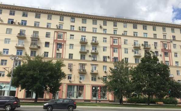 Продажа квартиры, Фрунзенская набережная, 54