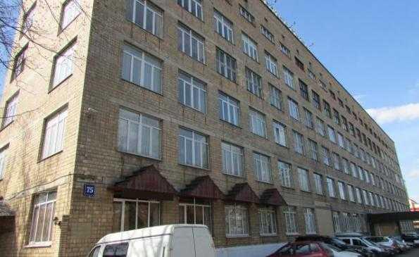 Продажа офиса, Дмитровское шоссе 75