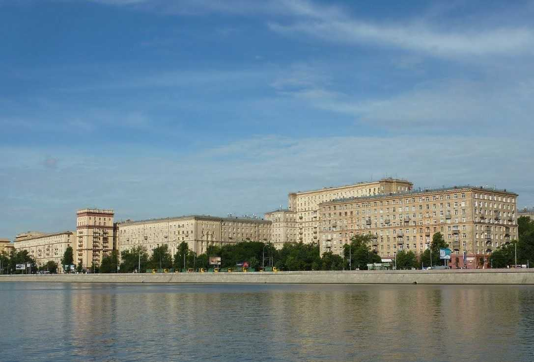 Продам 2-к квартиру, москва г, фрунзенская набережная 40, купить квартиру в москве по недорогой цене, id объекта