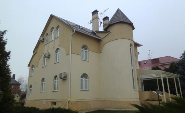 Продажа дома, Александровка, Ильинское шоссе