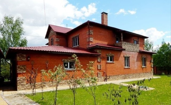 Продажа дома, Власово, Боровское шоссе