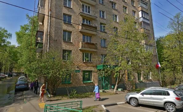 Продажа квартиры, Марии Ульяновой, 11