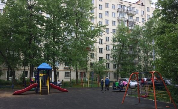 Продажа квартиры, Пулковская 3, к. 1