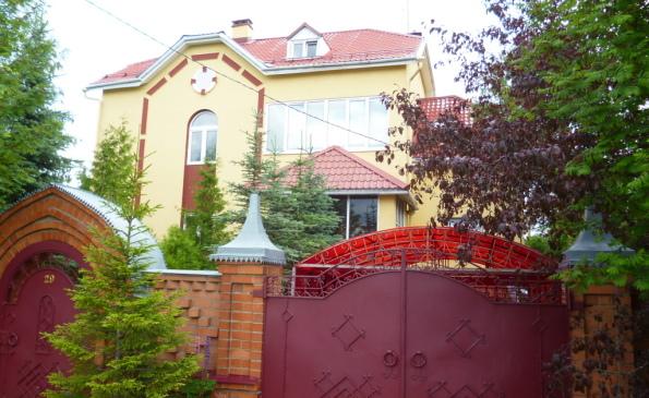 Продажа дома, Сергиев Посад, Ярославское шоссе