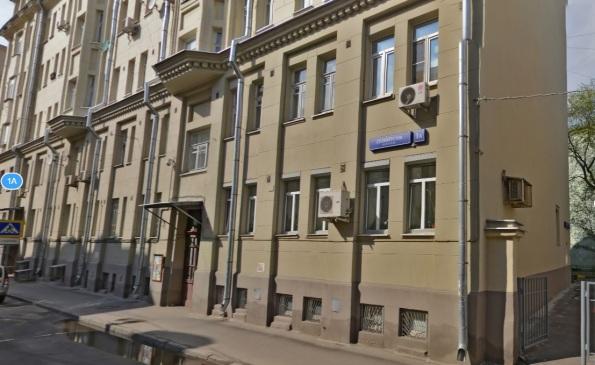 Продажа квартиры, Селивёрстов пер., 1 А