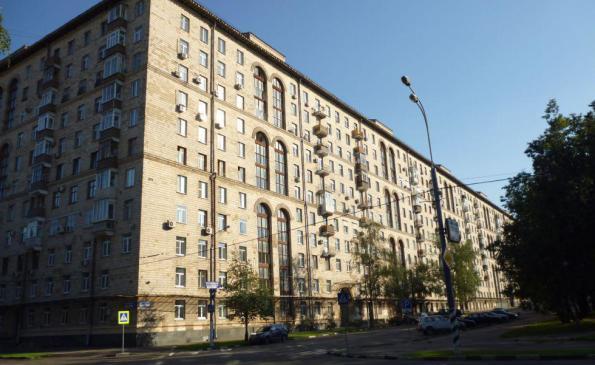 Продажа квартиры, Университетский, 9