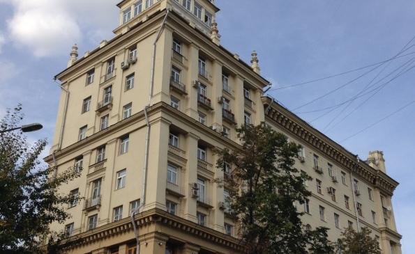 Продажа квартиры, Фрунзенская, 24