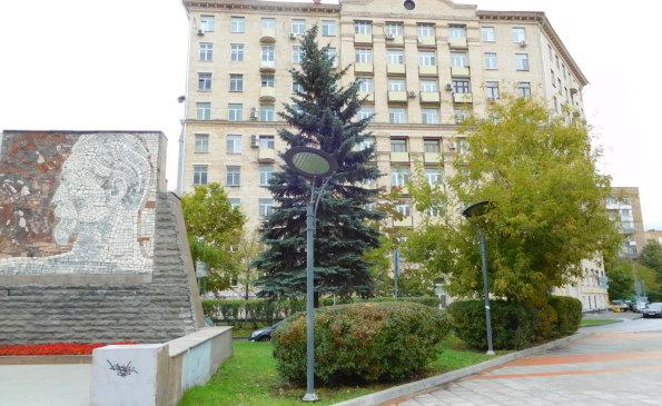 Продажа квартиры, проспект Мира,112