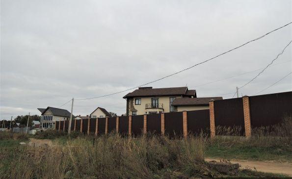 Продажа дома,Черное, Носовихинское шоссе