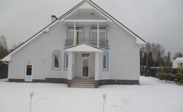Продажа дома, Огниково парк, Новорижское шоссе
