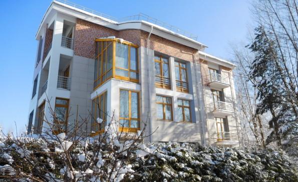 Продажа квартиры, Заречье, Одинцовского района