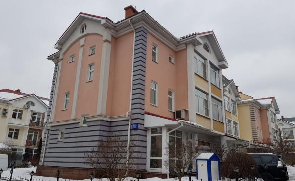 Продажа дома, Воротынская, 7 к.1