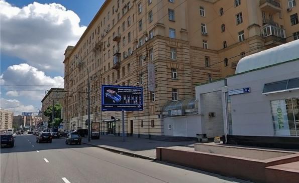 Продажа квартиры, Большая Дорогомиловская, 9