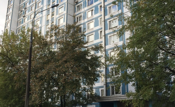 Продажа квартиры, Коломенская наб., 18