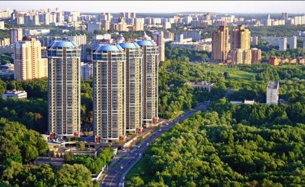 Продажа квартиры, Нежинская 1, к. 4