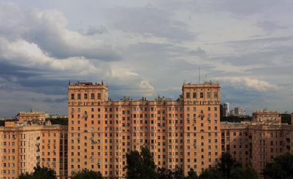 Продажа квартиры, Фрунзенская набережная, 50