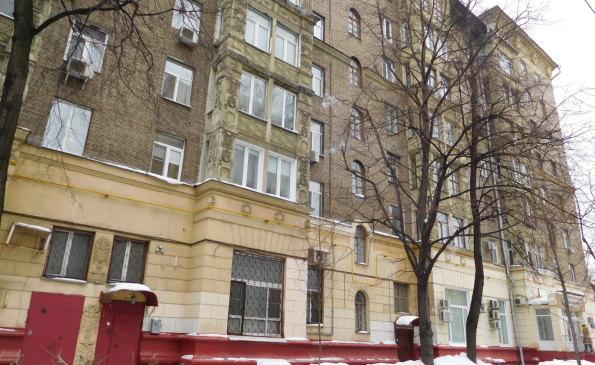 Продажа квартиры, 3-я Мытищинская, 14А