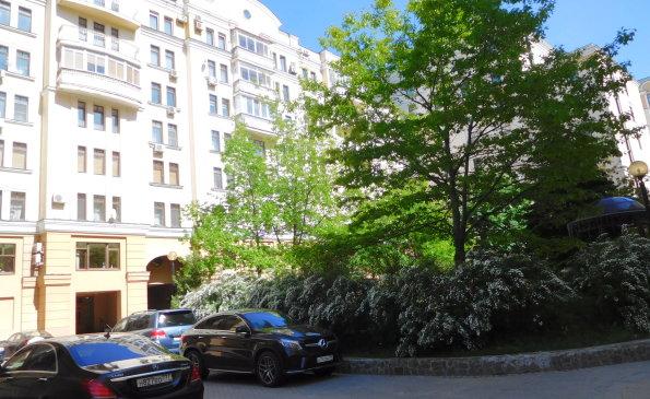 Продажа квартиры, Тверская 28, к. 2