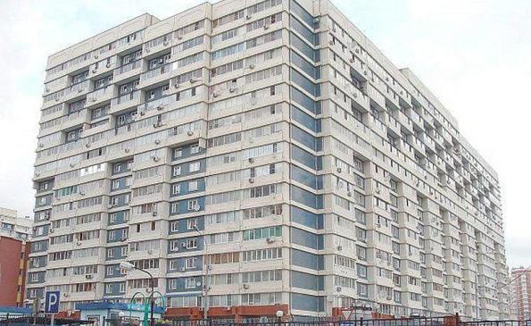 Продажа квартиры, Мичуринский проспект, 19, к.3