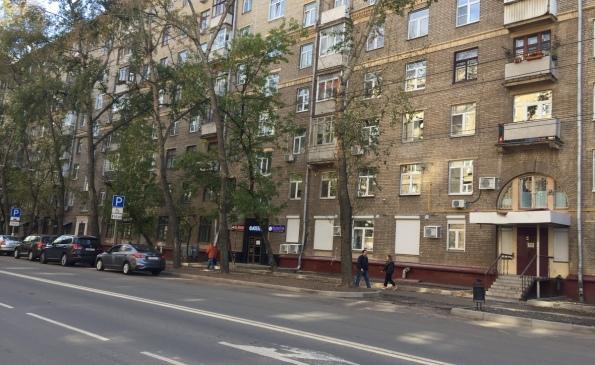 Продажа квартиры, Бочкова 5