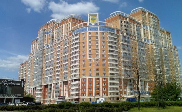 Продажа квартиры, Мичуринский пр. 34