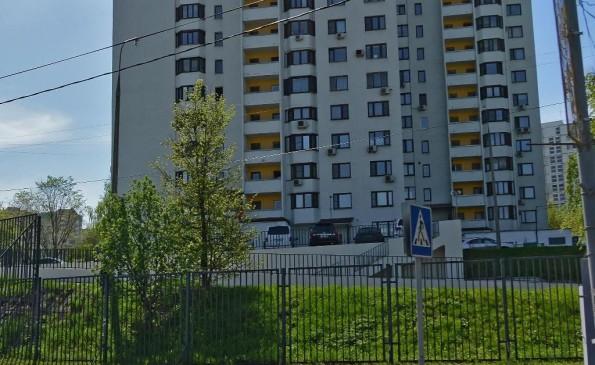 Продажа квартиры, Удальцова 87 к 3
