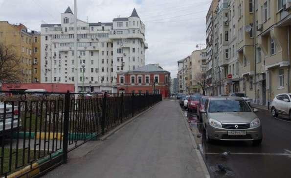 Продажа квартиры, Костянский пер. 14
