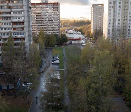 Продажа квартиры, Теплый Стан, 15 к. 3